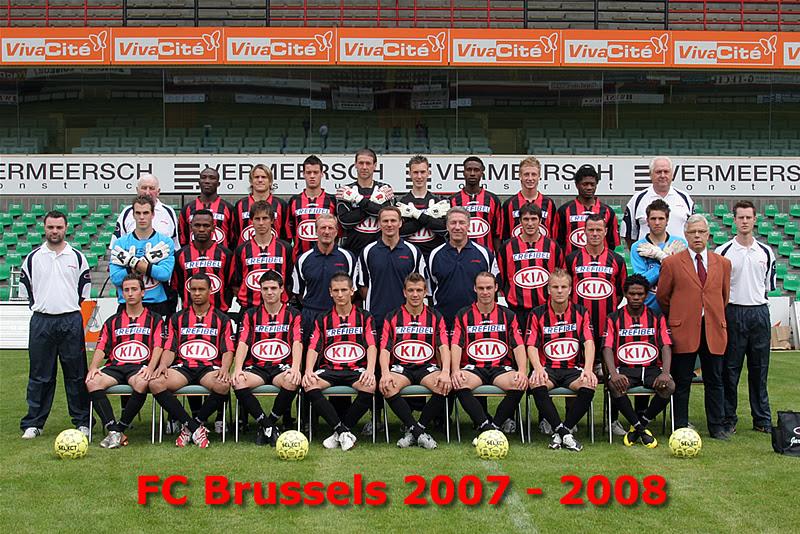 FC Brussels Official Website