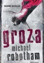 Groza - Michael Robotham