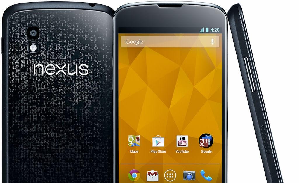 CELULAR MOBILE PC : Factory Images ALL for Nexus