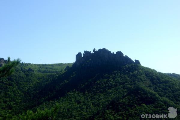 Село Чистоводное Парк Драконов фото