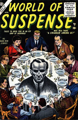 World of Suspense 1 cov