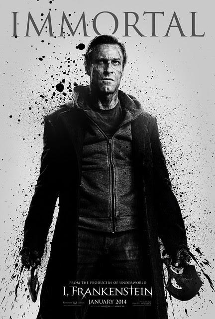 I Frankenstein - Poster 3