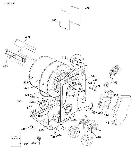 31 Hotpoint Dryer Wiring Diagram