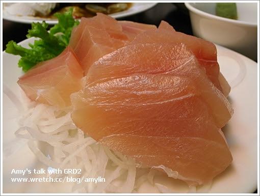 59巷--生魚片