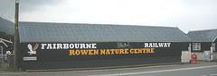Fairbourne Railway & Nature Centre