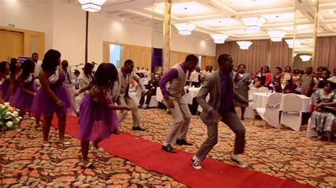 Best Bridal Dance in Africa Malawi   YouTube