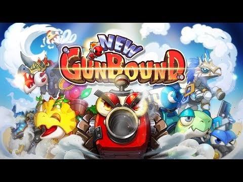 """New Gunbound -  VTC Game đem """"huyền thoại"""" trở lại với game thủ Việt"""