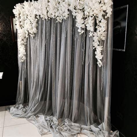 Photo Booth Wedding Backdrop Ideas ? OOSILE