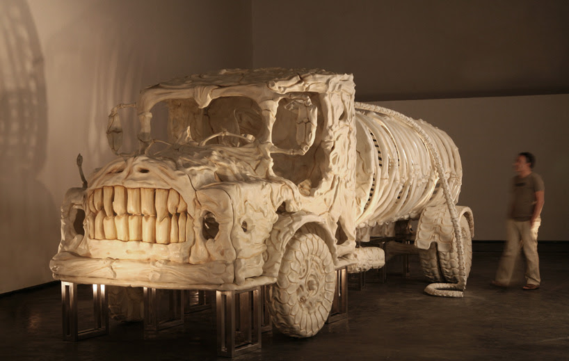 bone-vehicles-by-jitish-kallat-designboom-11