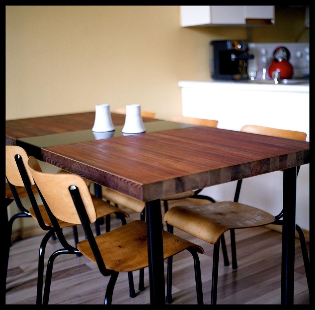 Remodelaholic | DIY Farmhouse Table Tutorial