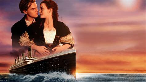 wallpaper titanic leonardo dicaprio kate winslet hd