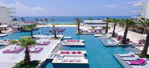 breathless riviera cancun resort  spa mexico