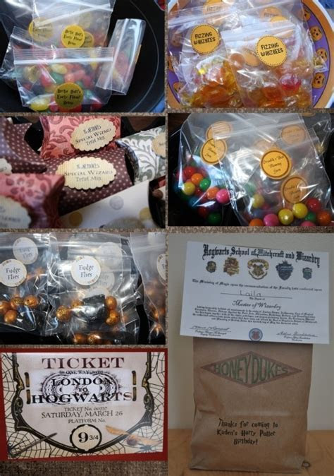 152 best Favors and Goodie Bags images on Pinterest   Good