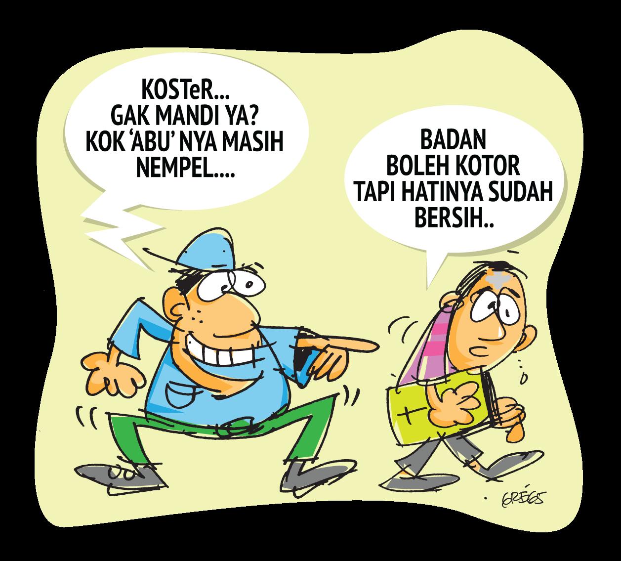 Foto Animasi Lucu Hewan Kurban Terbaru Display Picture Update