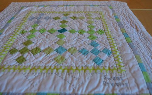 DQS11 Sweet Dreams Quilt for me from Karen (karensc0sm0s)