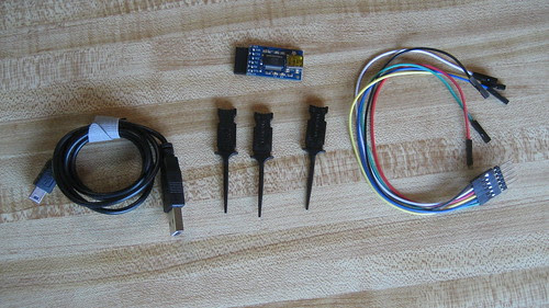 FDTI Friend Logic-Level to USB Serial Converter