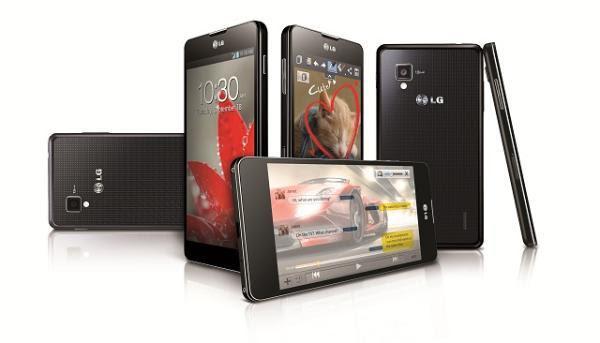 LG pode tornar Optimus uma marca de baixo custo