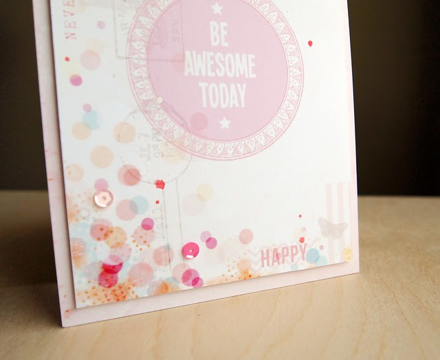 Be Awesome Today CU
