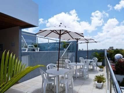 Price Hotel Agua Marinha