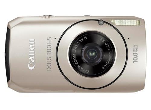 X Canon92 Harga Canon Ixus 300 Hs