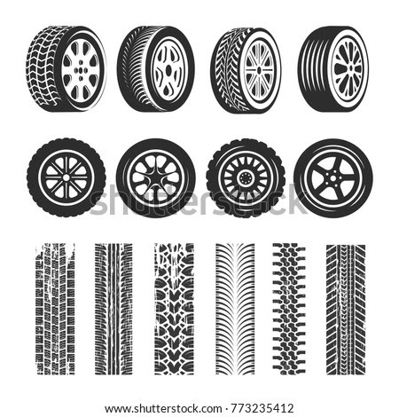 Image Result For Car Track Tire