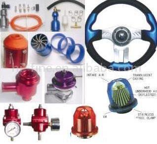 Car Tuning Parts From China - Cars Dolly