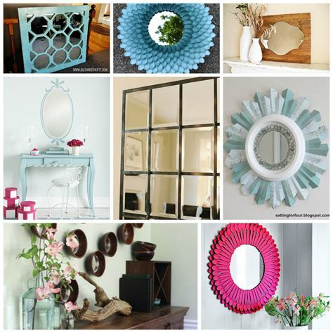 Mirror Decorating Ideas   Fotolip.com Rich image and wallpaper