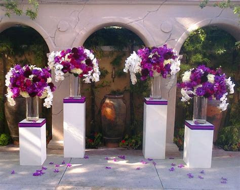 59 best images about Wedding decorations on Pinterest