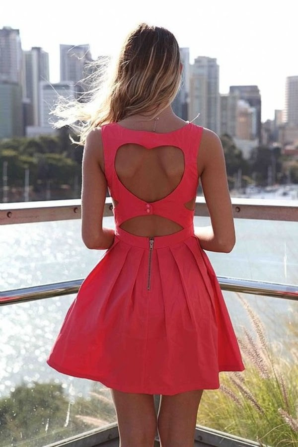 Backless summer dresses open back with top york