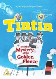Get Download Tintin and the Mystery of the Golden Fleece Film Streaming released on 1961
