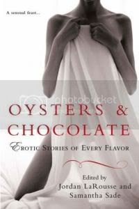Oysters & Chocolate