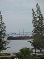 The Penang Bridge by lspeng