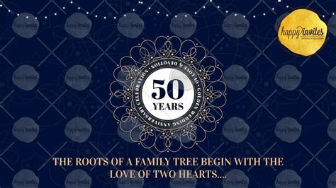 50 Years Golden Jubilee Quotes ? Daily Motivational Quotes