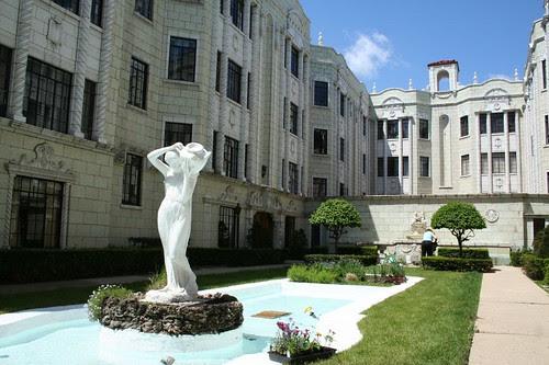 Casa Bonita Condominiums