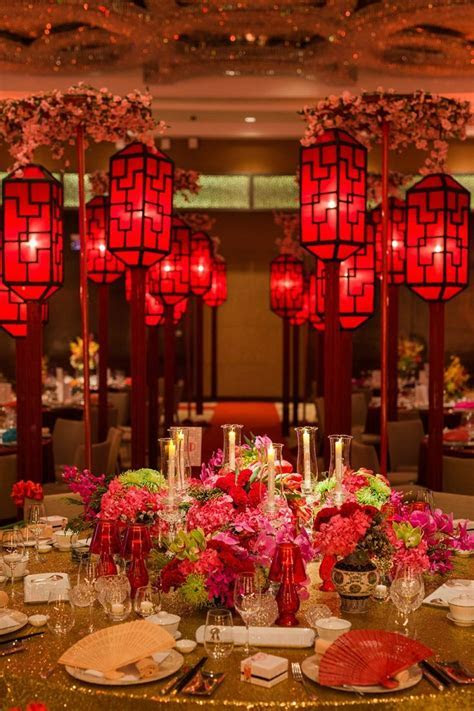 1000  ideas about Chinese Wedding Decor on Pinterest