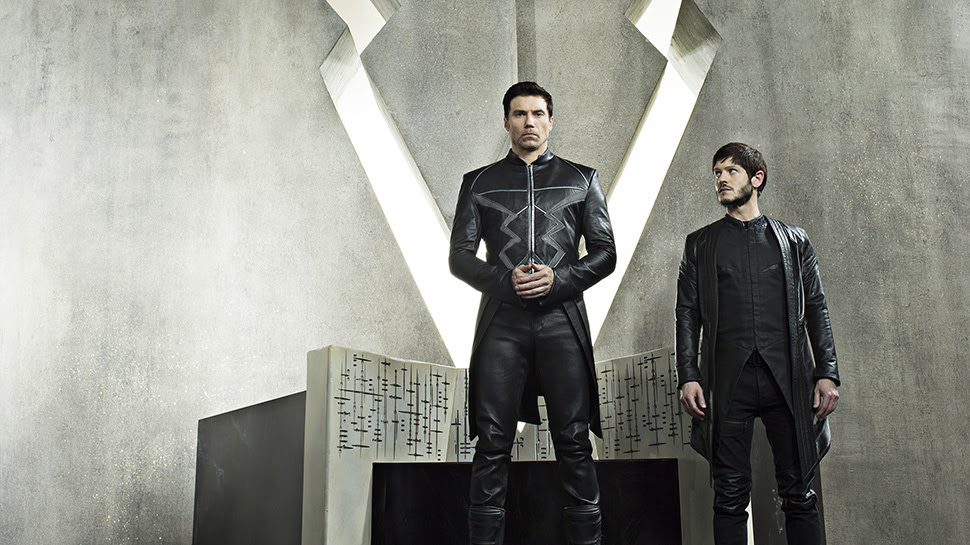 How INHUMANS Will and Won't Connect to Marvel's Comics, Movies and TV Shows