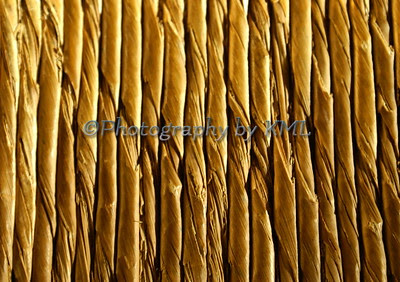 a straw seat texture image