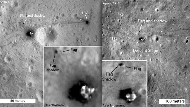 10 curiosidades sobre la Misión Apolo 11 que tal vez desconocías