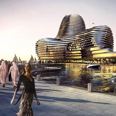 Abu Dhabi World Trade Center