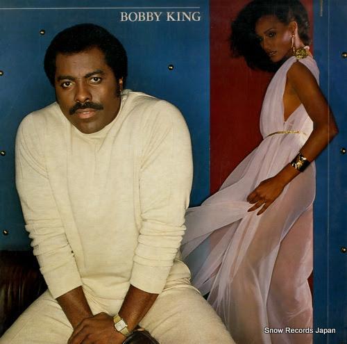 KING, BOBBY s/t