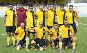 Στα ημιτελικά του Κυπέλλου ο Παλληνιακός!