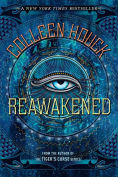 Title: Reawakened (Reawakened Series #1), Author: Colleen Houck