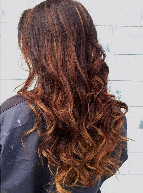 20 Beautiful Brown Hairstyles For Summer Women Hair Color Ideas 2019