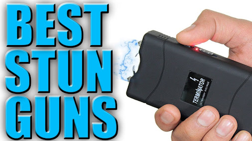 Cobra Stun Gun 5000kv