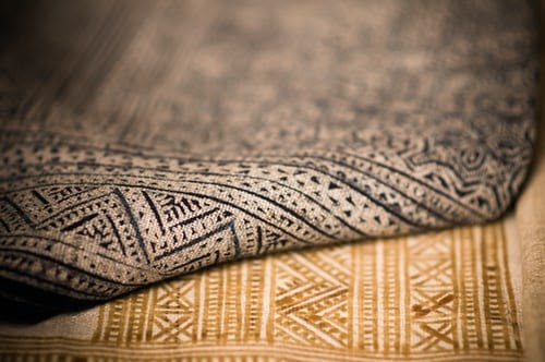 The Oriental Carpet: An Invitation to Travel