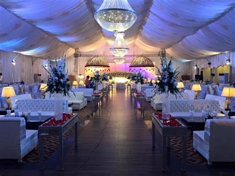 Royal Fort Marquees   Browse The Best Venue in Lahore