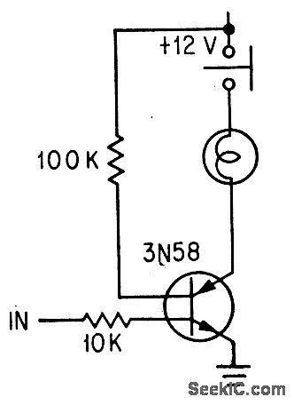 Index 99 - Control Circuit - Circuit Diagram - SeekIC.com