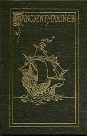 Rime of the Ancient Mariner by Samuel Coleridge