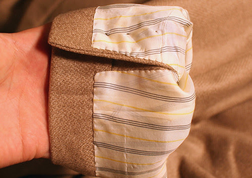 sleeve inside