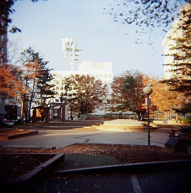 O'Bryant Square